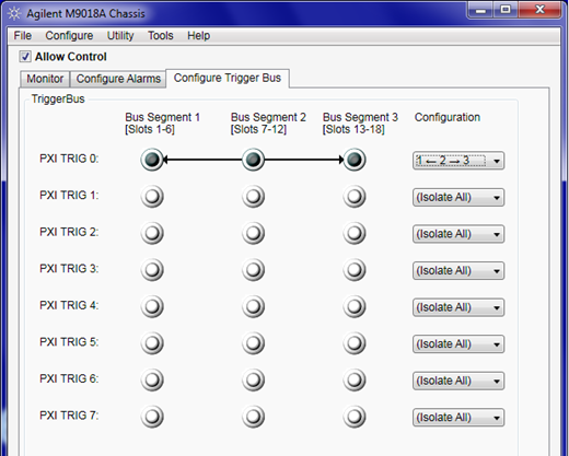 Configuring the M9381A for Signal Studio